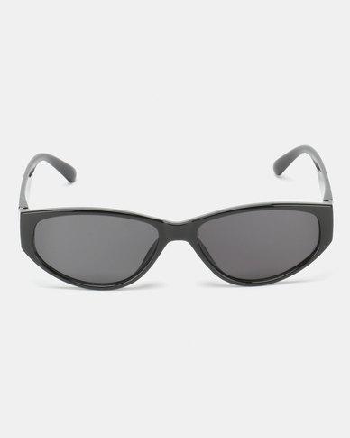 Utopia Arial Sunglasses Black