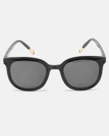 Utopia Amy Sunglasses Black