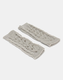 Utopia Hand Warmers Grey