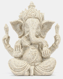 Royal T Hindu Sandstone Statue