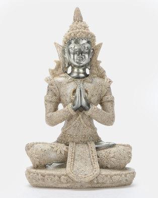 Royal T Thai Statue Brown