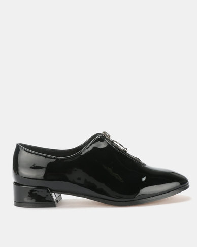Footwork Shayla Shoe Black