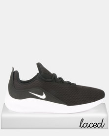 Nike Viale Sneakers Black/White