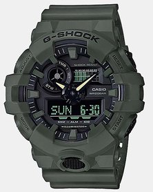 Casio G-Shock GA-700UC-3ADR
