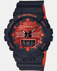 Casio G-Shock GA-800BR-1ADR