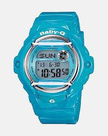 Casio Baby-G BG-169R Watch Blue