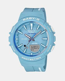 Casio Baby-G Step Tracker BGS-100RT-2ADR