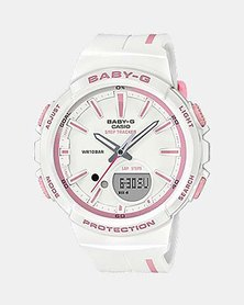 Casio Baby-G Step Tracker BGS-100RT-7ADR