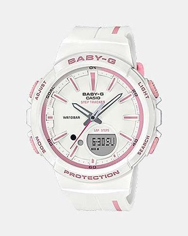 Casio Baby-G Step Tracker BGS-100RT-7ADR