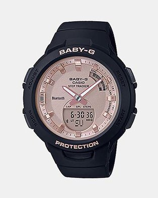 Casio Baby-G G-Squad BSA-B100MF-1ADR