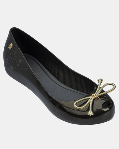 ce6aef2dda Melissa Ultragirl Elements Black | Zando