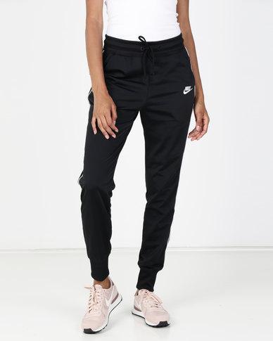 Nike W NSW HRTG Joggers PK Black