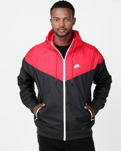 Nike M NSW HE WR Jacket HD Multi