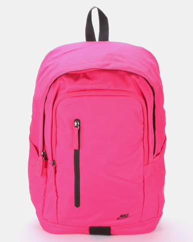 Nike NK All Access Soleday Backpack Pink