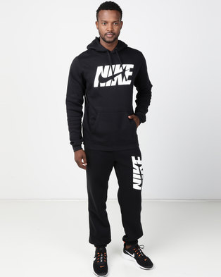 purchase cheap fdb34 1b466 Nike M NSW Ce Track Suit Flc GX
