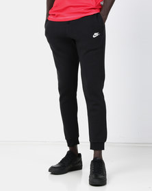 Nike M NSW Club Jogger BB Black