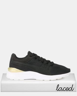 8f14b2e119 Puma Sportstyle Core Adela Sneakers Black