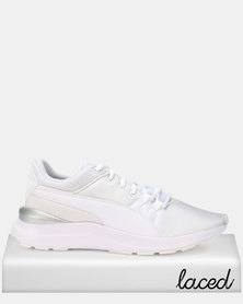 Puma Sportstyle Core Adela Sneakers White