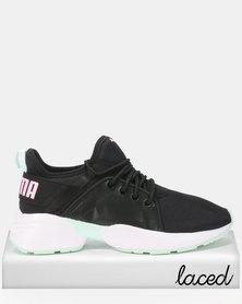 Puma Sportstyle Core Sirena Trailblazer Sneakers Black/Fair Aqua