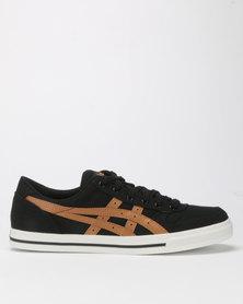 ASICSTIGER Aaron Sneakers Black/Meerkat