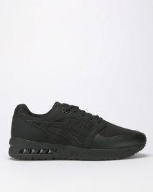 ASICSTIGER GelSaga Sou Sneakers Black/Black