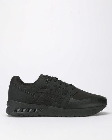 9c9afd55 ASICSTIGER GelSaga Sou Sneakers Black/Black