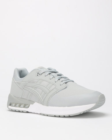 free shipping c0a05 568d1 ASICSTIGER GelSaga Sou Sneakers Mid Grey/Mid Grey