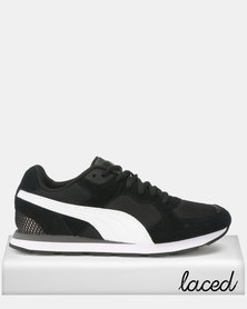 Puma Sportstyle Core Vista Puma Black-Puma/White-Charcoal Gray
