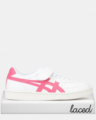 buy popular 7e839 89a60 Onitsuka Tiger Low-cut Sneakers   Kids Shoes   Zando