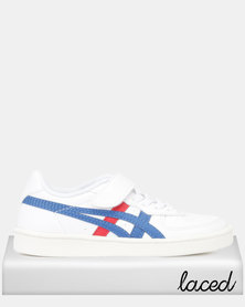 Onitsuka Tiger GSM PS Sneakers White