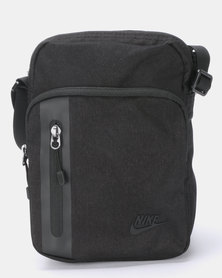 Nike NK Tech Small Items Black