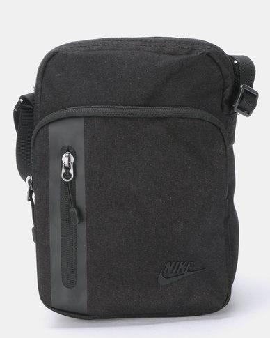 Nike NK Tech Small Items Black