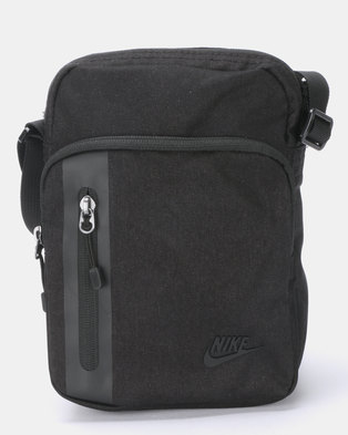 09ddefe528bd Nike NK Tech Small Items Black