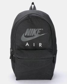 Nike NK Air Backpack Black