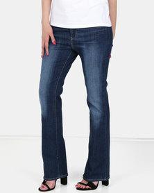 Levi's® 715 Bootcut Jeans I Gotta Feeling