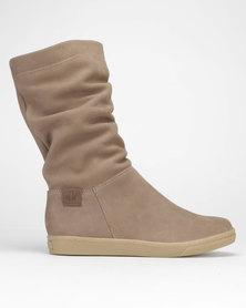 Froggie Mona Boots Stone