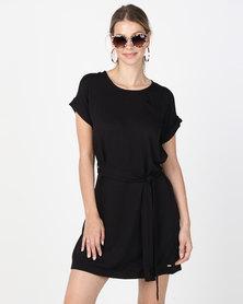 Lizzy Leja Dress Black