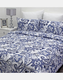 Sheraton Paise Duvet Cover Set Multi