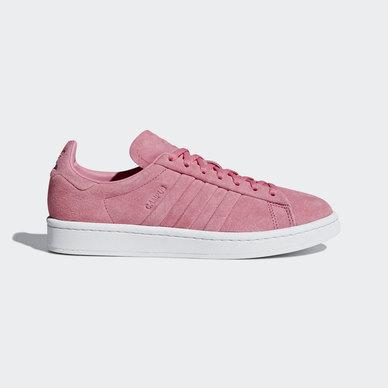 new products 26051 12b93 adidas Originals Campus Stitch and Turn CHAPNKCHAPNKGOLDMT