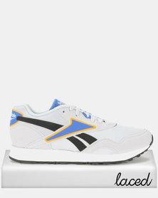Reebok Rapide Mu Nostalgia Sneakers Crushed Cobalt/Trek Gold/Denim/White