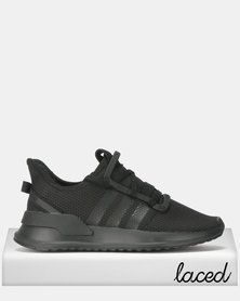 adidas Originals U_Path Run Core Black/Core Black/Ftwr White