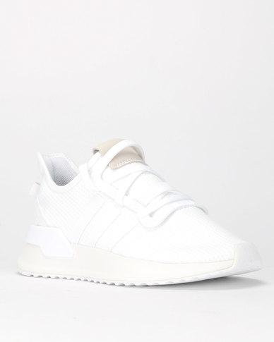 adidas Originals U_Path Run Ftwr White/Ftwr White/Core Black
