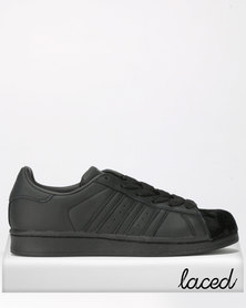 adidas Originals Superstar W Sneakers Core Black/Core Black/Core Black