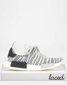adidas Originals NMD R1 STLT PK Sneakers Grey/Black
