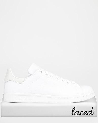 cheap for discount d7015 3ca8e adidas Originals Stan Smith Sneakers White  Zando