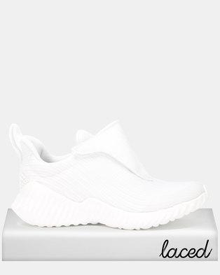 adidas Originals FortaRun AC K Sneakers White