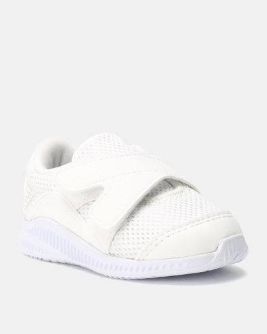 adidas Originals FortaRun X CF I Sneakers White