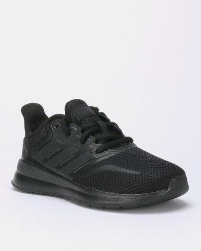 détaillant en ligne b6bf6 38c7e adidas ZX Flux Black | Zando