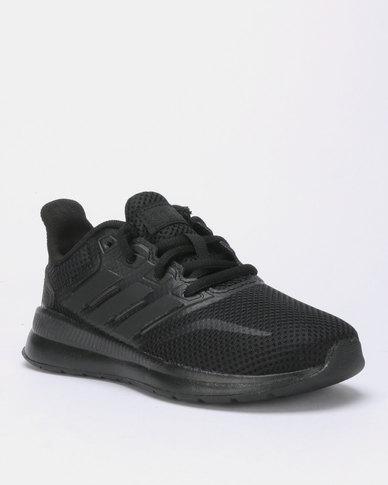 adidas Originals RunFalcon K Sneakers Black