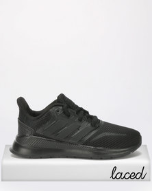 adidas Originals RunFalcon K Sneakers Black